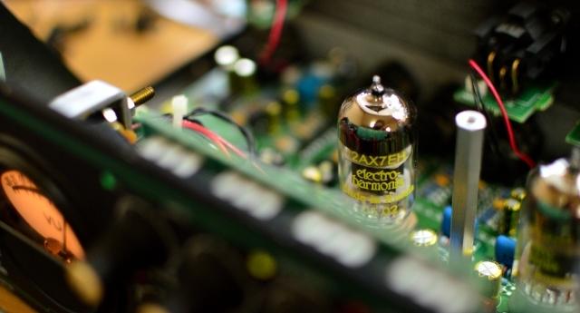 オーディオ機器のイメージ画像